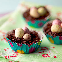 chocolate low fat lose weight easter low calorie health