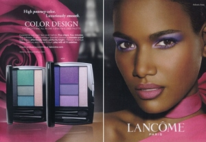 lancome Eye Brightening All-In-One eyeshadow beauty blog review australia ireland