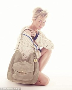 renee zellweger breast cancer bag