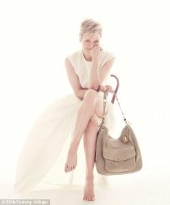 renee zellweger handbag charity tommy hilfiger breast cancer