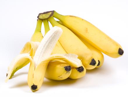 banana good for you healthy beauty body potassium energy australia