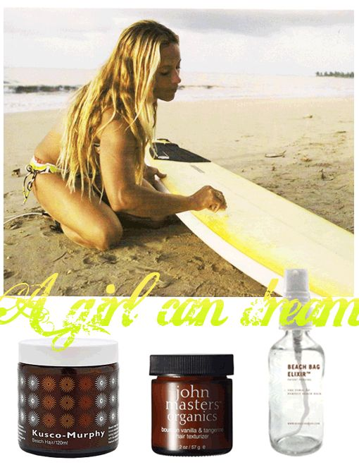 haircare australian beauty kusco murphy review beach hair good brand
