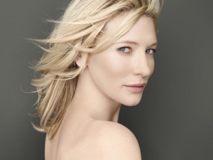 Cate Blanchett clear for life water health