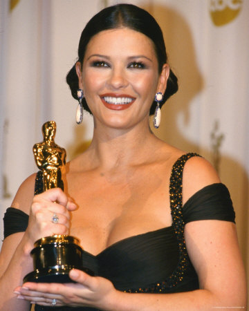 catherine zeta jones oscar bipolar mental health happiness australia ireland