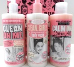 soap and glory beauty blog review australia sydney ireland dublin health