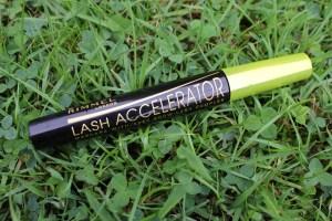 rimmel mascara accelerator lash beauty review blog sydney ireland
