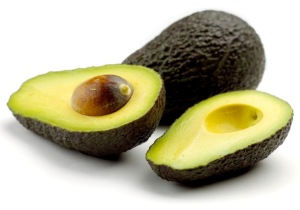 avocado health benefits skin vitamins picture