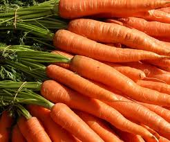 carrot retonic acid cancer prevention health blog fitness