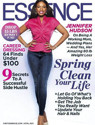 Jennifer Hudson weight loss secret beauty health blog irish sydney
