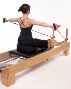 Pilates Reformer Tiaki Sydney beauty health blog toning lose weight
