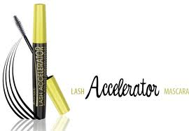 mascara rimmell review lash accelerator beauty blog health sydney ireland