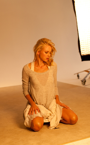 naomi watts pantene haircare beauty australia