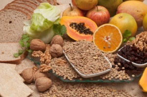 fibre rich food prevents colon cancer low carb high protein diets negative effects