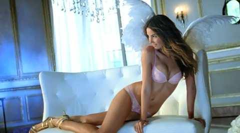 Victoria's Secret Dream Angels Forever TV Commercial srping 2011