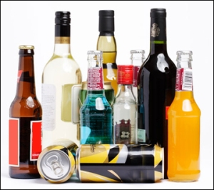 alcohol consumption health beauty weight risks
