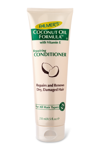 Palmer's Coconut Oil Formula Conditioner Review Dry Damaged Hair