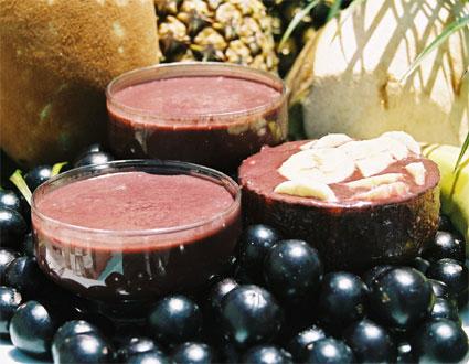 acai berry benefits antioxidants weight loss
