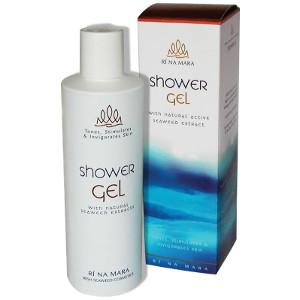 ri-na-mara-seaweed-shower-gel toning body irish skincare