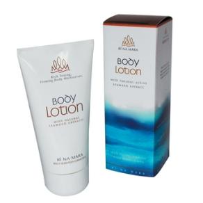 Ri Na Mara Seaweed Body Lotion toning skincare
