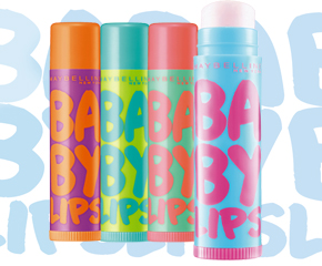 Maybelline Baby Lips SPF review beauty