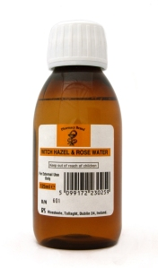 pharmacy brand witch hazel+rosewater ireland australia available