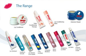 Blistex Lipbalm Range Review SPF