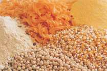 cereals grains folic acid food