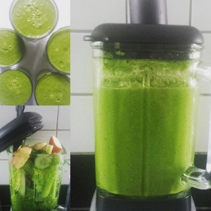 green smoothie glowing green vegan healthy spinach greens blender magimix beauty health blog image apples spinach weight loss organic kimberly snyder romaine cos