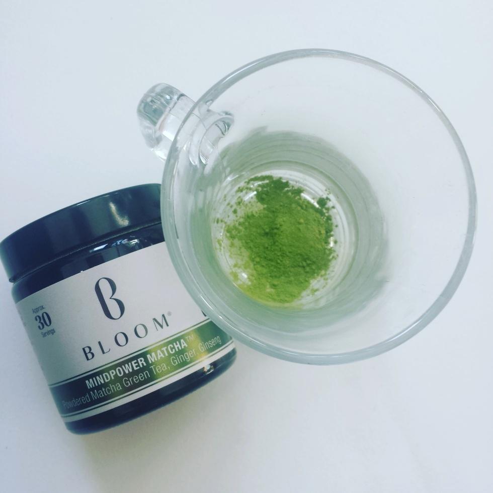 matcha tea green antioxidants benefits caffeine