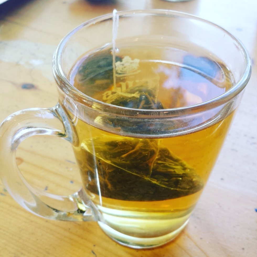 green tea  antioxidants skincare health beauty london skincare weightloss tea